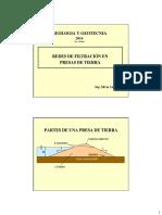 Redes en Presas 2014 3e
