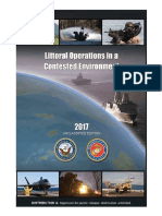 Littoral Operations in a Contested Environment