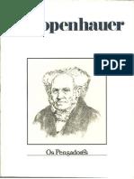 Schopenhauerpensadores.pdf
