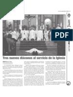 Por Las Diocesis:San Juan 3610