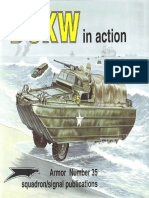 №2035 DUKW in Action