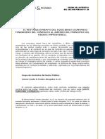 Grupo de Contratos Del Sector Publico 28