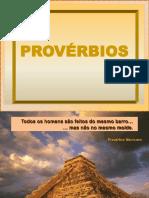 Provérbios