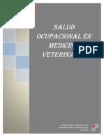 monografia,salud ocupacional en medicina veterinaria