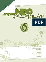 Mundo de Palabras 6.pdf