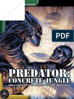 Predator Concrete Jungle