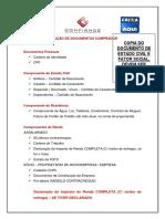 Relação de Documentos Comprador (1)