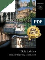 Guia Turismo Segovia Provincia