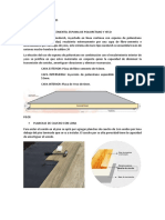 MATERIALES ABSORBENTES