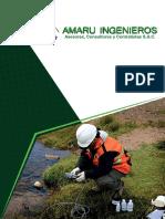 Brochure Amaru 2017