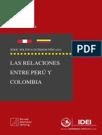 Peru Colombia 2011