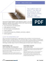 Digital Pipeline Leak Detection 1