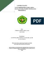Cover Laporan Kasus IKM