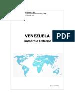 Venezuela 2016 Comercio Br-Vz