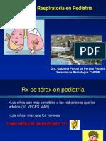 Respiratorio pediatría