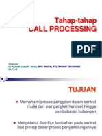 6. Call Processing
