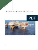 Sûreté de Fonctionnement v — Architecture d'Un Système Instrumenté de Sécurité