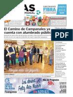 Mijas Semanal nº770 Del 5 al 11 de enero de 2018
