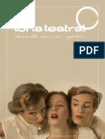 Luna Teatral Nº0