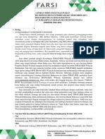 LPJ Setengah Periode Kepengurusan ISMAFARSI Wilayah Kalimantan Periode 2016-2018.pdf