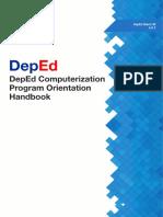 Dcp Manual