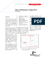 Thermal Analysis_Characterization of Polymers Using TGA