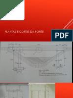 Plantas e cortes da ponte - roteiro para o cálculo de pontes.pdf