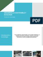 SEMANA 1 - Introducción a La Ecología