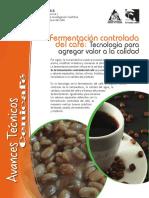 Fermentación Controlada Del Café Tecnología Para Agregar Valor a La Calidad