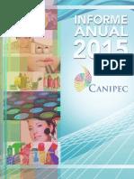 Reporte Anual CANIPEC 2015 2mb
