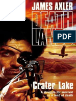 James Axler - Deathlands 004 - Crater Lake.epub