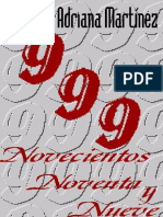 999 Digital numerologia
