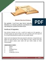 Manual Do Vidente (Modulo III) Pok