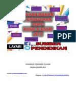 RPT B.inggeris Tahun 1 Sk 2018