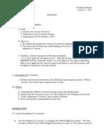 writing mini-lesson pdf