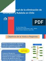 13.Contexto Epidemiológico Reuniones Regionales Srvalparaíso 2014.Doris Gallegos