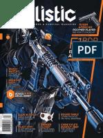 GD - January 2016 | Caliber | Cartridge (Firearms)