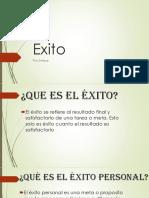 Exito Enrique