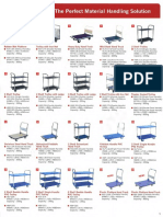 Material Handling Equipment Catalog