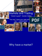 Class4 Markets&Trading