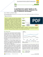 2015. Impact of Nataural Gas and NGL Supplies on the US Chemical Manufacturing Industry