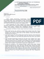 Evkin Dan Kontrak Kerja TPP Tahun 2018