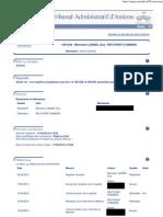 Tribunal administratif - Dossier n° 1001539 - 2 juin 2010