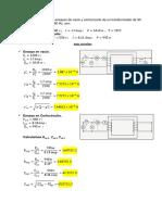 Los Resultados de Los Ensayos de Vacío y Cortocircuito de Un Transformador de 90 Kv1