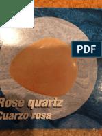 r Rose Quartz