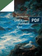 Entering Into Gods Sabbath Rest