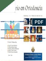 Manual de Laboratorio en Ortodoncia