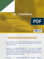 Lista Cidades Telefonica