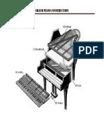 Grand Piano Construction Pic