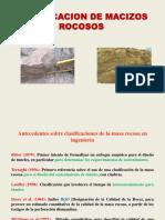 Clasificación de Macizos Rocosos.pptx